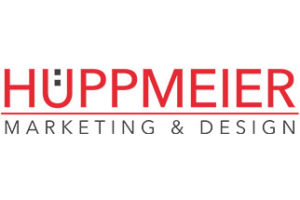 Hüppmeier Marketing und Design Logo
