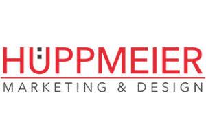 Hüppmeier Marketing und Design Logo