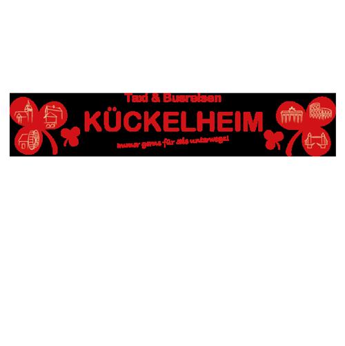 Aktuelles - Neues Logo - Taxi & Busreisen Kückelheim