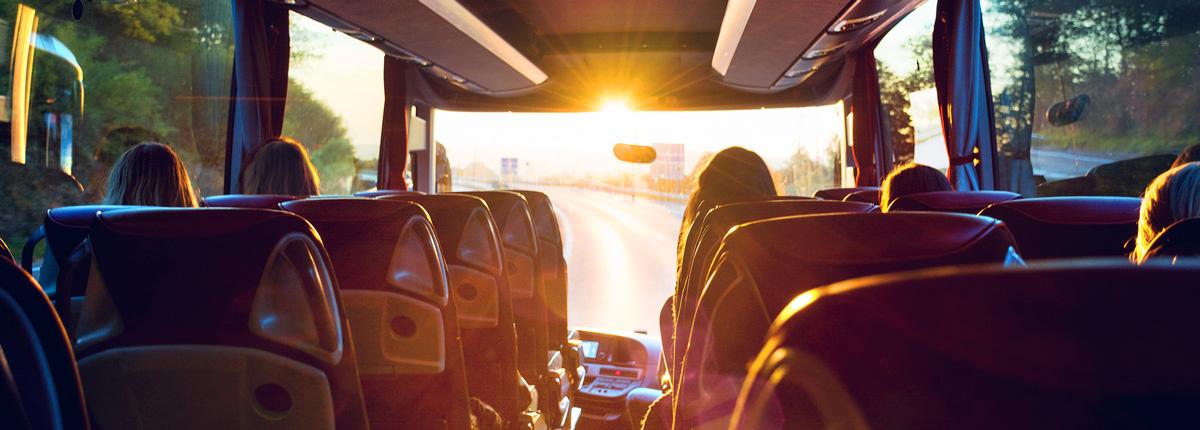 Gewerbliche Reisen - Taxi & Busreisen Kückelheim