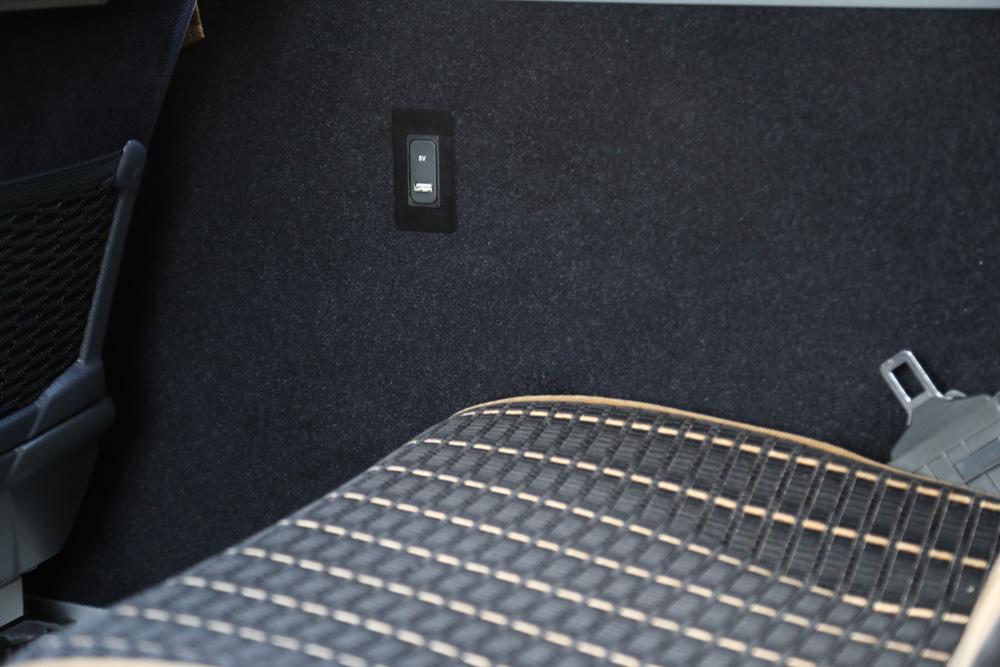Reisebus USB Buchse - Taxi & Busreisen Kückelheim