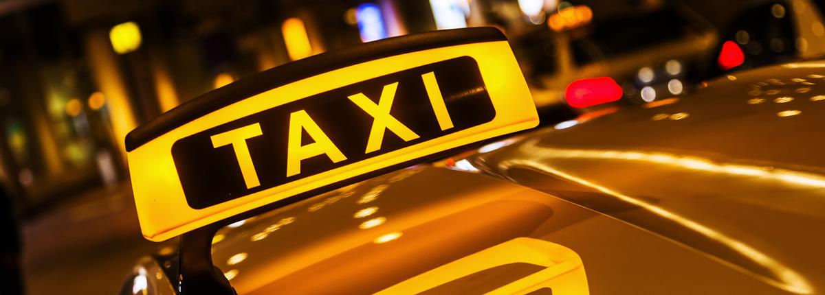 Taxi - Taxi & Busreisen Kückelheim